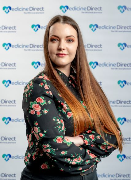 Customer Support Manager at Medicine Direct - Alexia