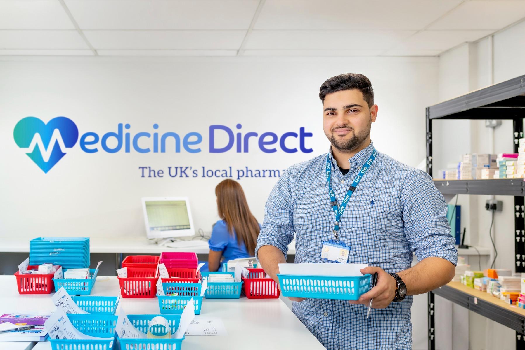 Medicine Direct Pharmacy