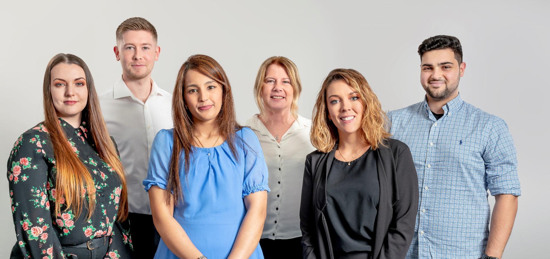 Medicine Direct Team Photo