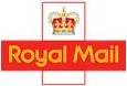 Royal Mail UK Delivery