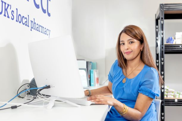 Sonia Khan Pharmacist at Medicine Direct