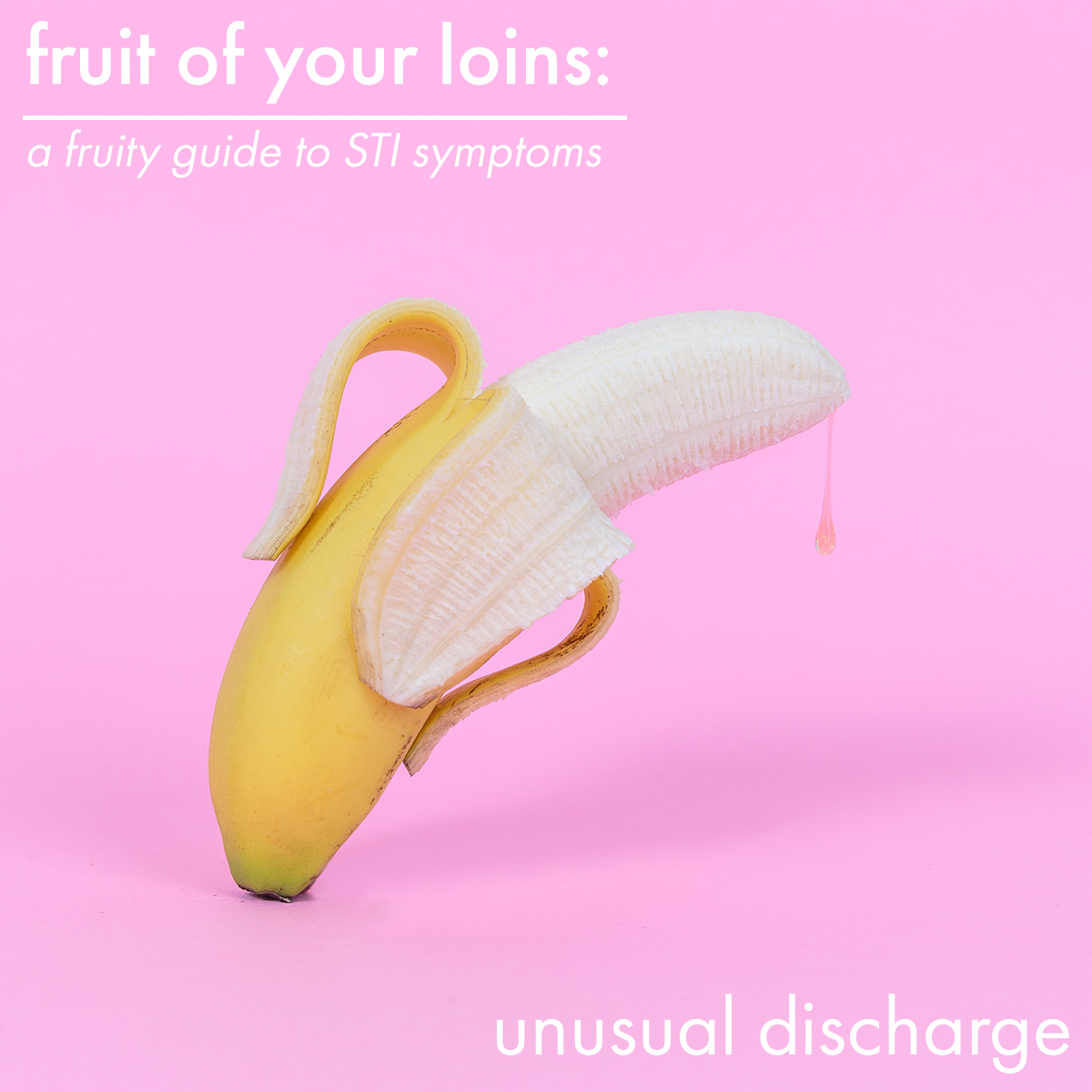 Fruit of your loins, Sti symptoms displaye don fruit - Medicine Direct Sexual Health