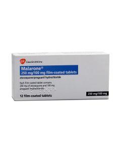 Malarone