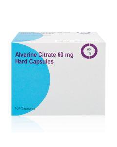 Alverine Citrate