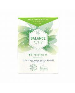 Balance Activ Vaginal Gel 7 Tubes - Medicine Direct