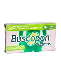 Buscopan Cramps
