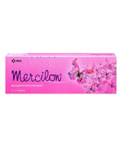 Buy Mercilon Oral Contraceptive Pill Online Medicine Direct Pharmacy