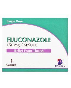 Buy Fluconazole thrush treatment -Medicine Direct UK Online pharmacy