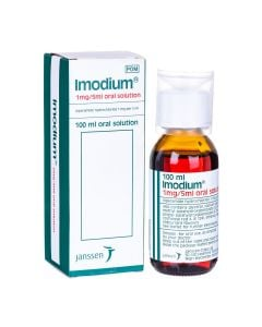 Imodium Syrup SF