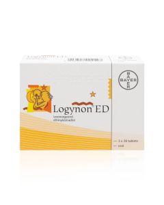 Logynon ED Contraceptive Pills