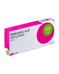 Mefenamic Acid