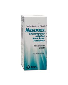 Nasonex nasal spray medicine direct