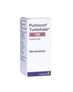 Pulmicort Turbohaler Medicine Direct UK Online Pharmacy