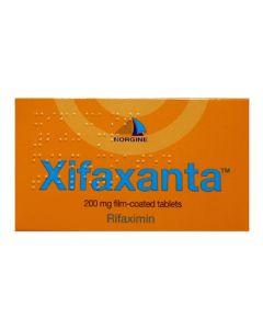 Xifaxanta (Rifaximin) 200mg Tablets