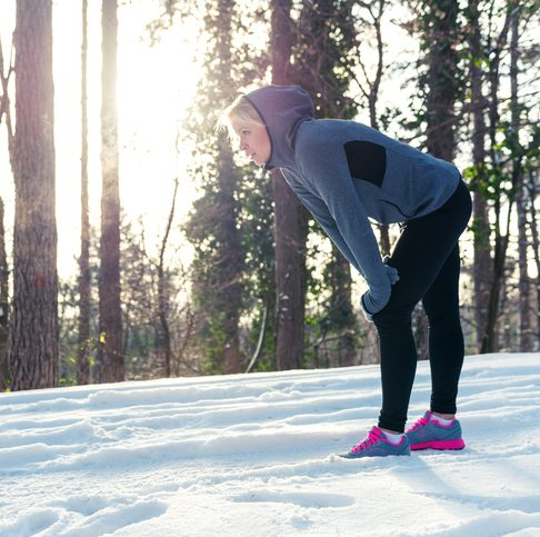 Asthma and Cold Weather Triggers