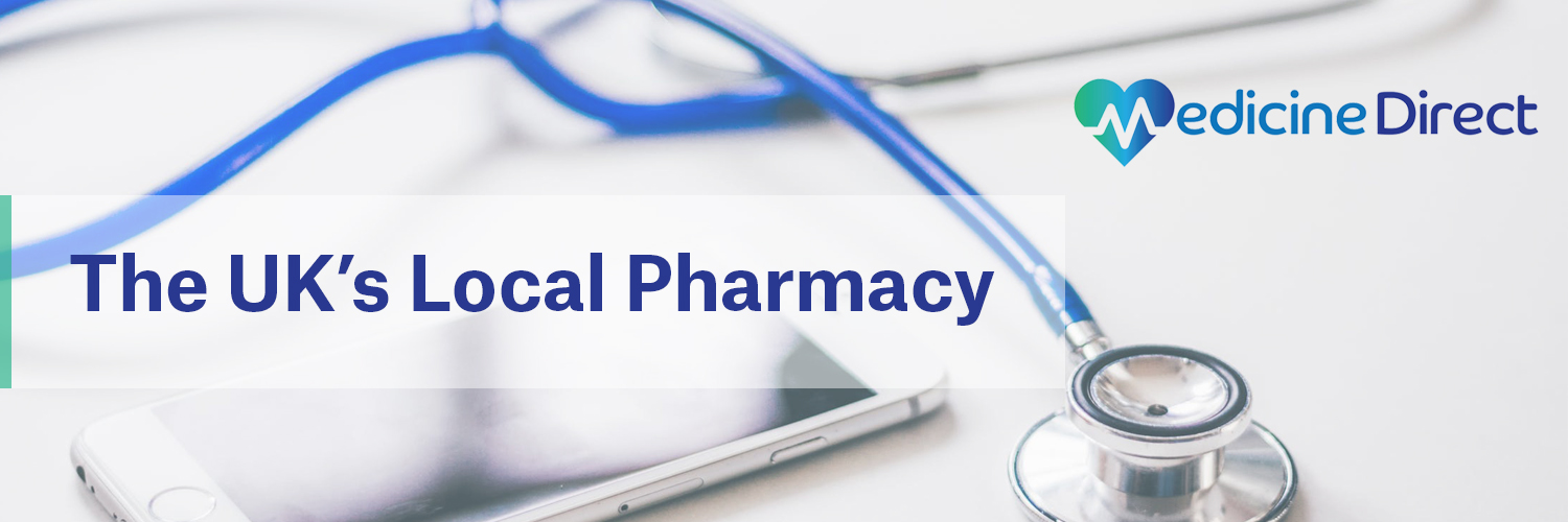Medicine Direct Online Pharmacy