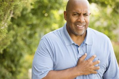Angina: Everything you need to know