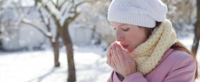 Winter Asthma Triggers