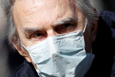 How the pandemic has affected the elderly's physical and mental health