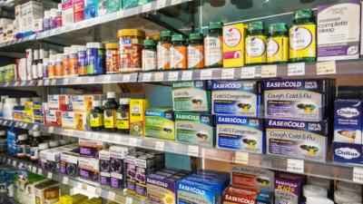 5 Long term effects of OTC drug abuse