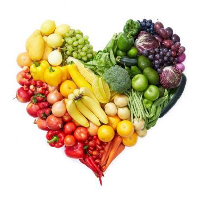 The Anti Inflammatory Diet